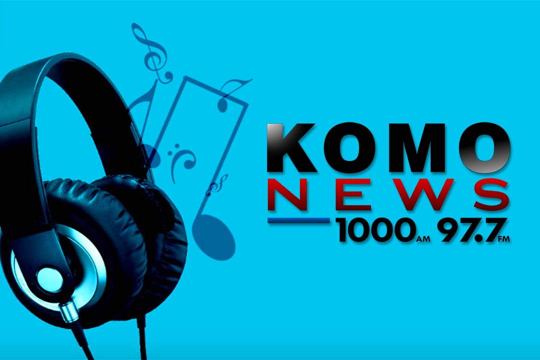 KOMO News 1000 AM