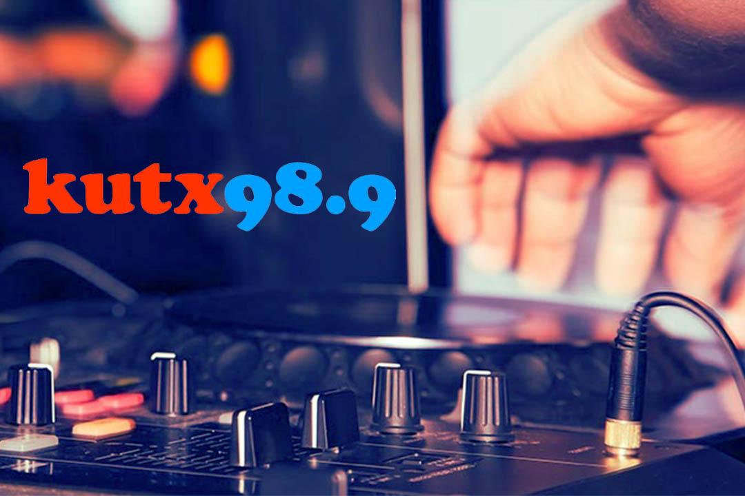 KUTX 98.9