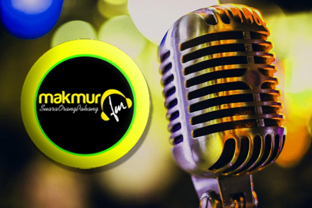 Makmur FM Free Radio