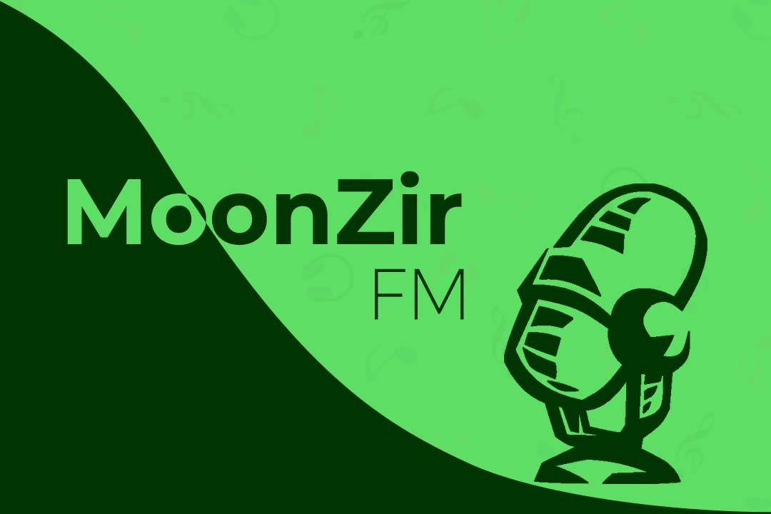 MoonZir FM Free Radio Streaming