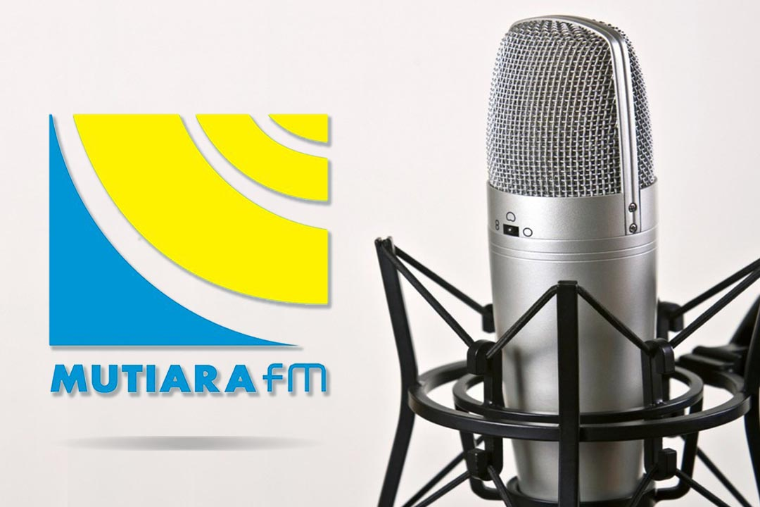 Mutiara FM Free Radio Streaming