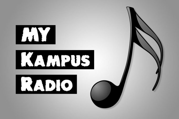 My Kampus Free Internet Radio