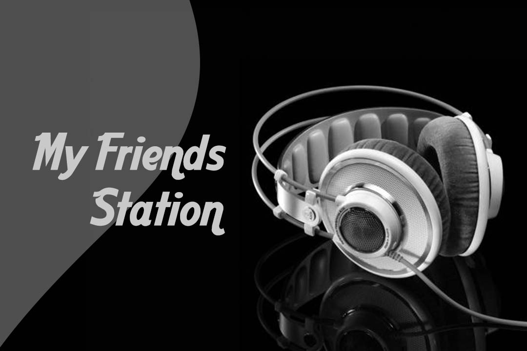 MyFriends Station Free Streaming