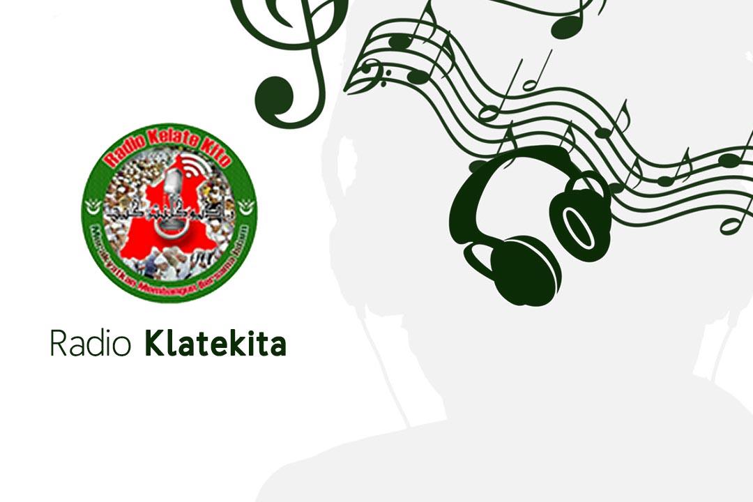 Radio Klatekita Free Radio