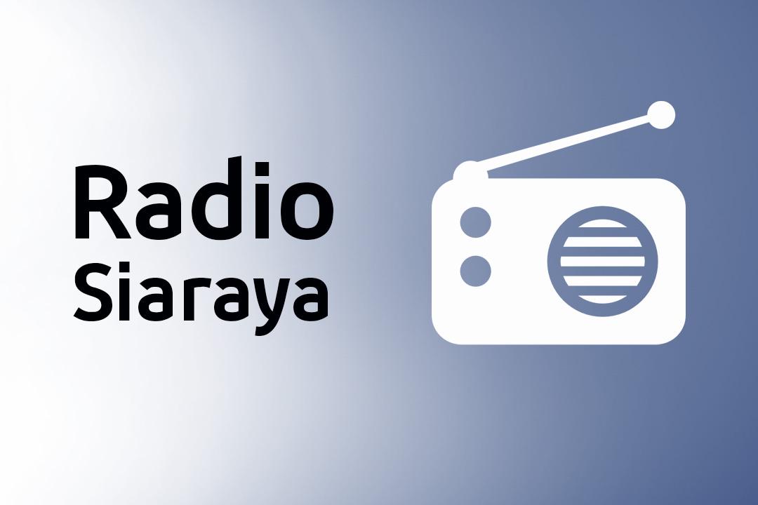 Siaraya Free Internet Radio