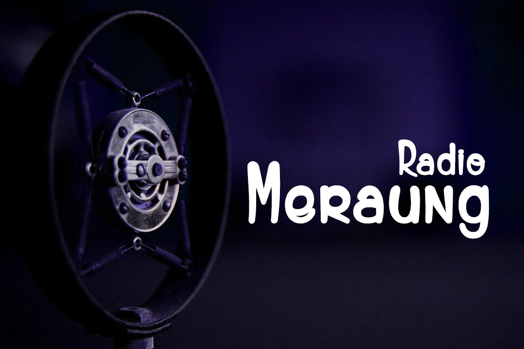 Radio Meraung Free Streaming