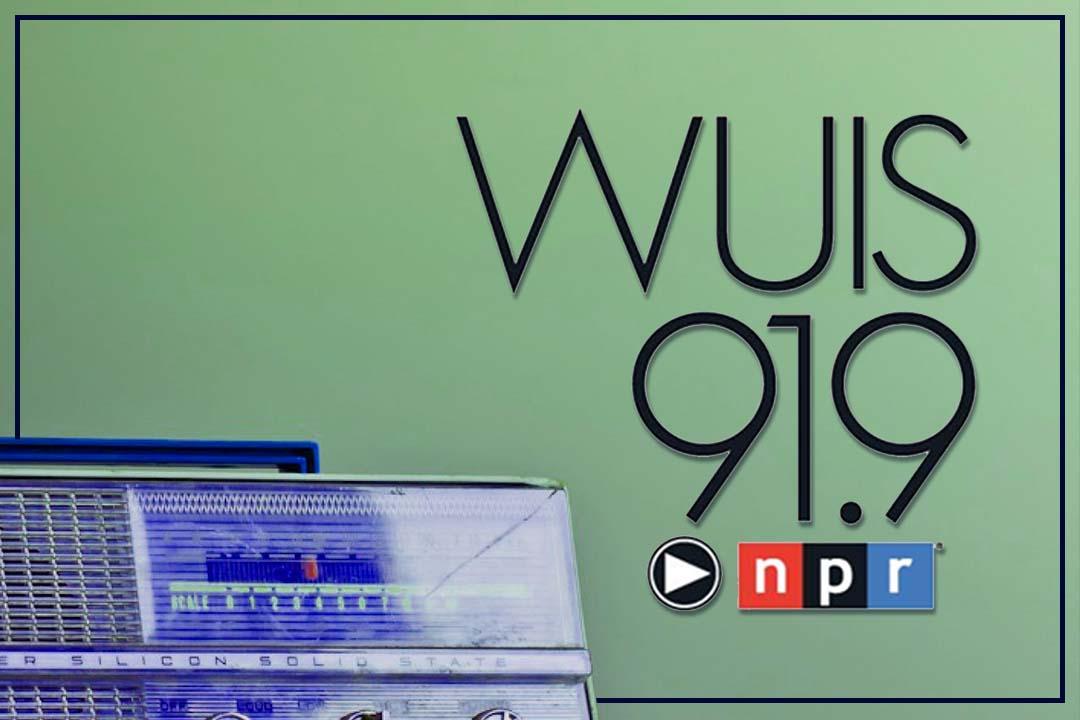 WUIS 91.9 FM
