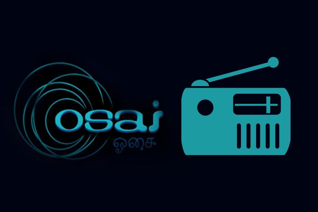 Osai FM Free Radio