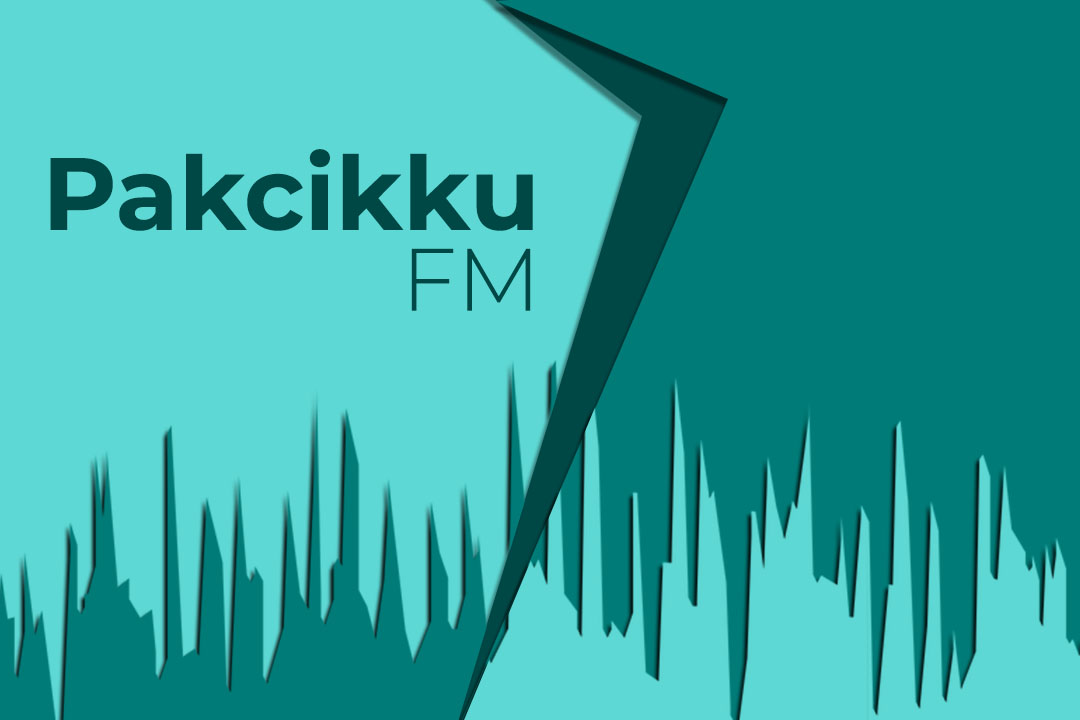 Pakcikku FM Free Radio