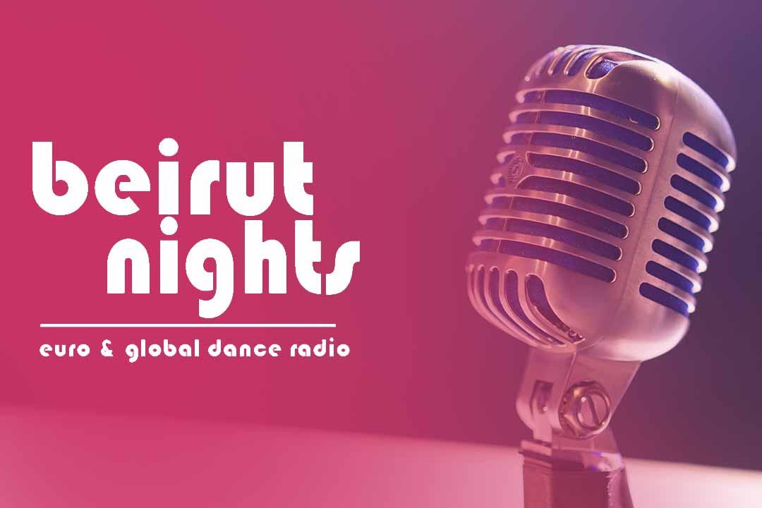 Beirut Nights Radio Free Streaming