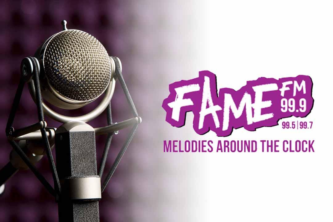 Fame FM 99.9 Free Radio Streaming