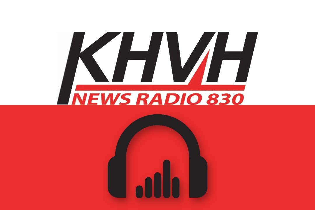 KHVH 830