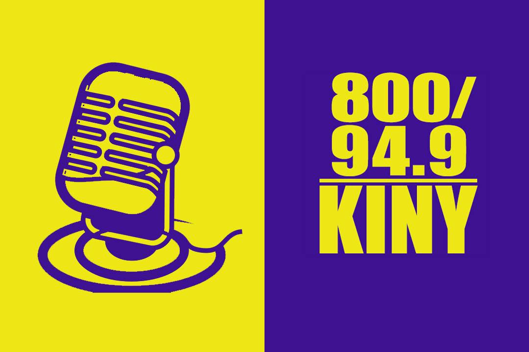 KINY 800
