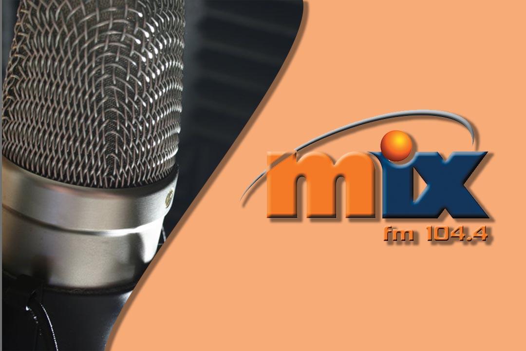 Mix FM Lebanon Free Radio