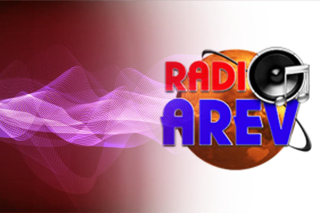 Radio Arev Live Streaming