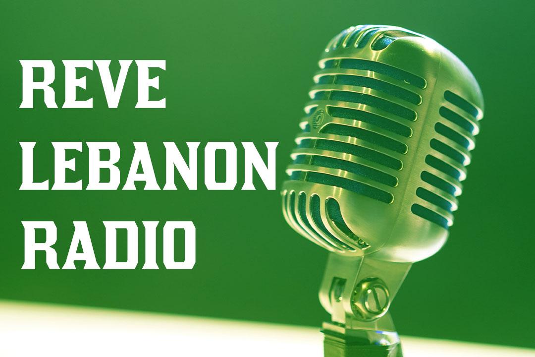 Reve Lebanon Live Streaming