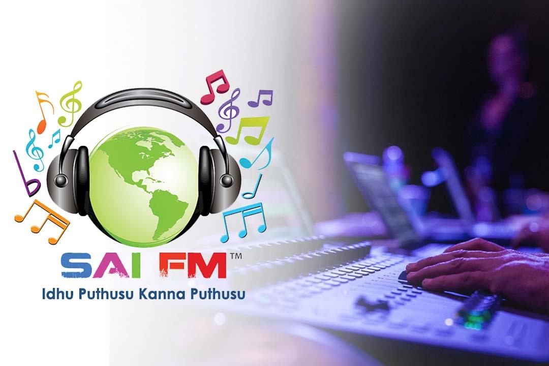 Sai FM Free Radio