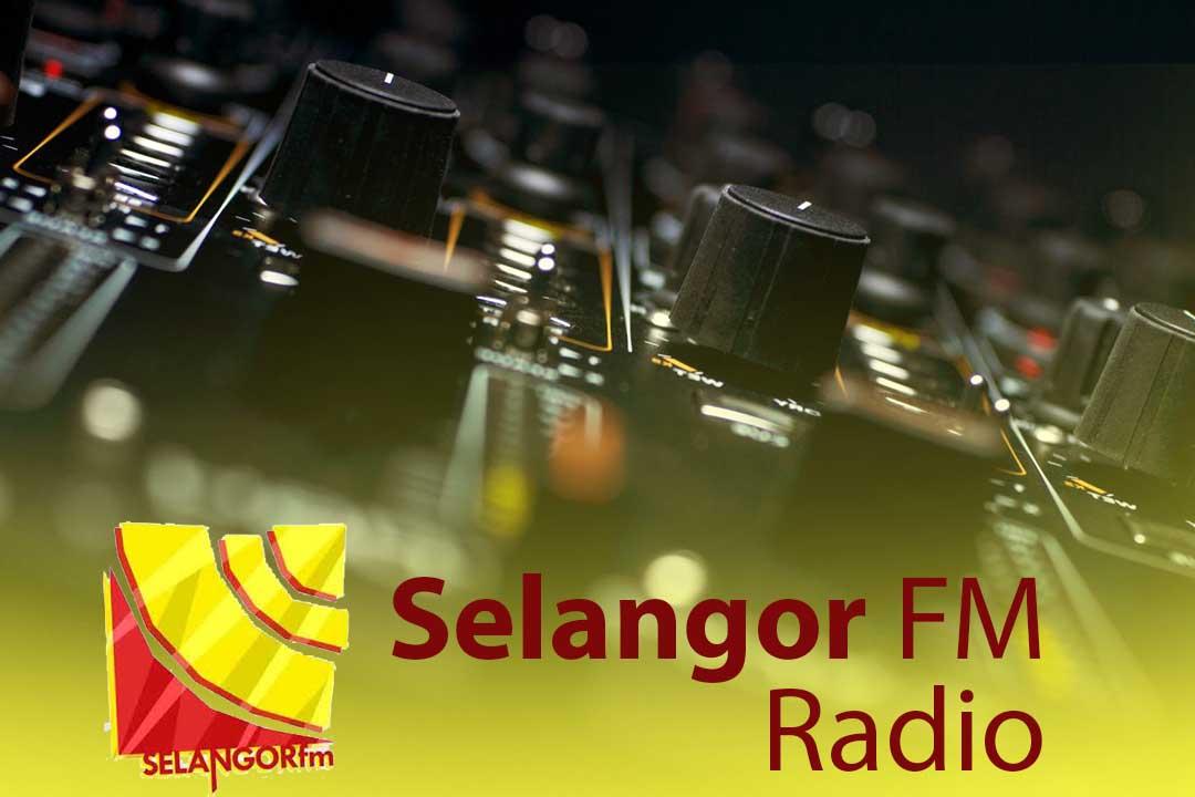 Selangor FM Free Radio Streaming