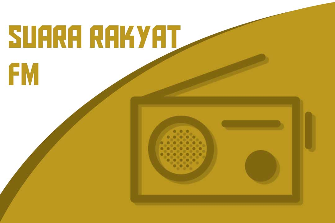 Suara Rakyat FM Free Radio Sttreaming