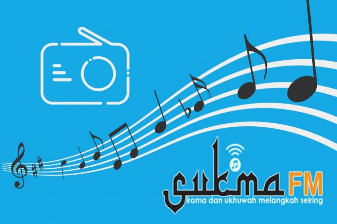 Sukma FM Free Radio