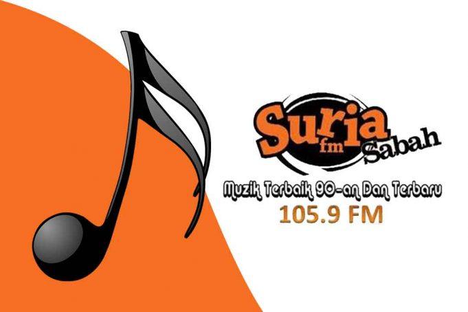 Suria FM Sabah Free Streaming