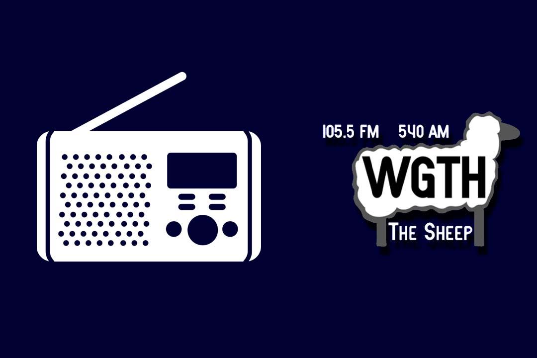 WGTH 105.5