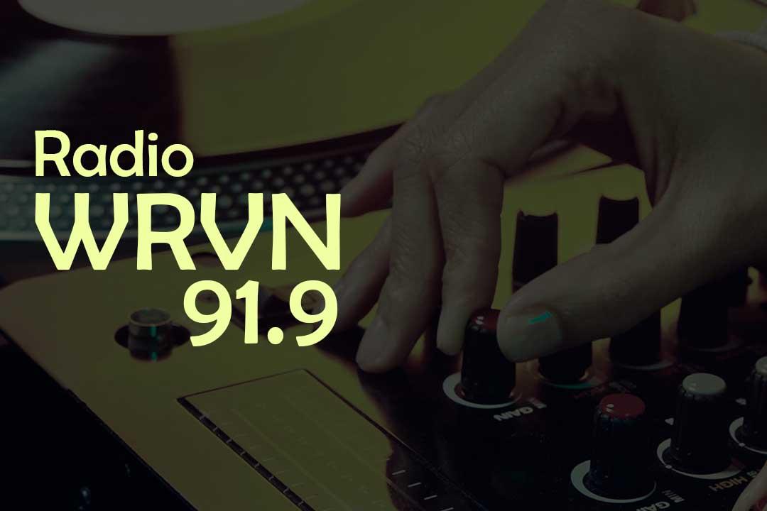 WRVN 91.9