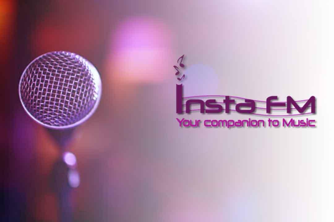 Insta FM Free Streaming
