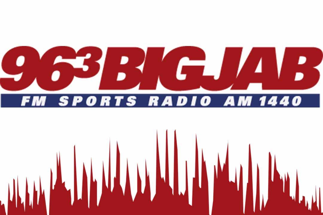 96.3 The Big Jab