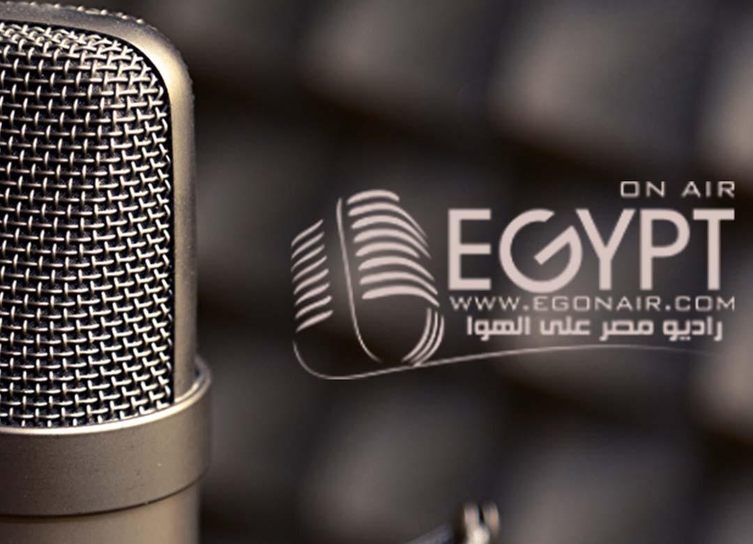 Egonair Radio Live Streaming