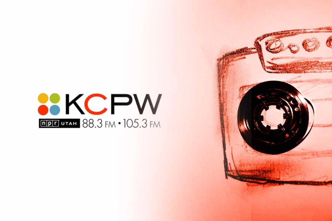 KCPW 88.3