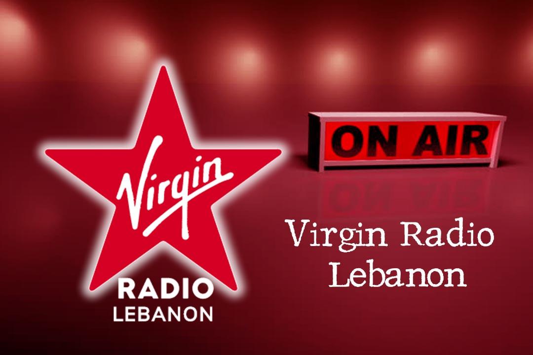 Virgin Radio Lebanon Live Streaming