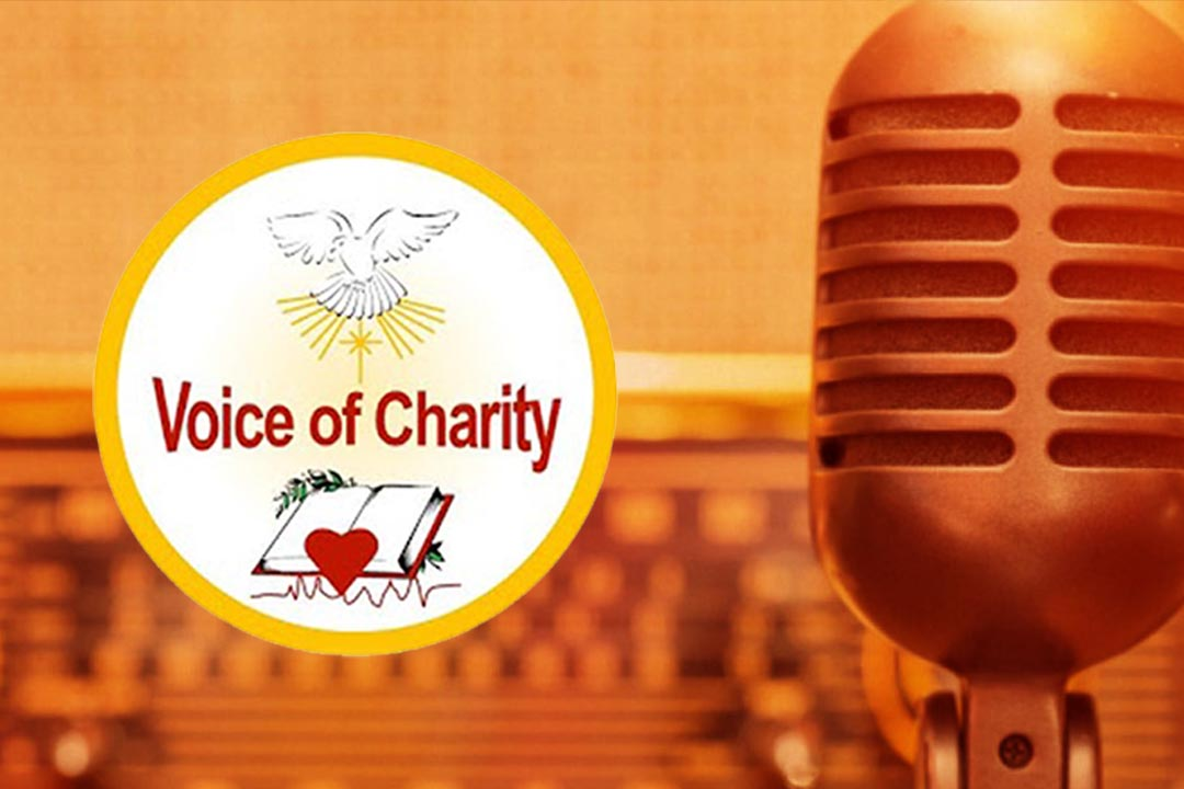Voice Of Charity Lebanon Free RadioStreaming