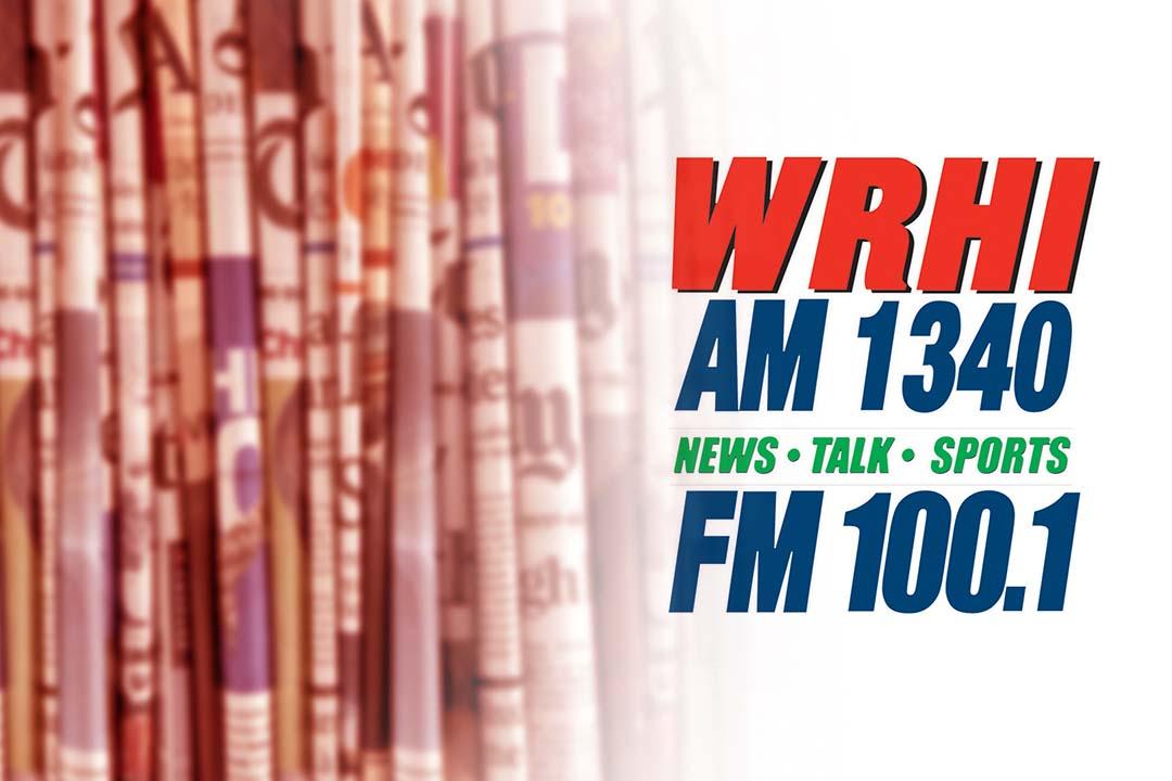 WRHI FM 100.1