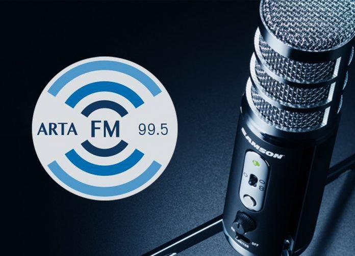 Arta Fm Free Streaming