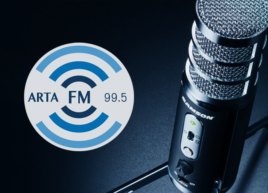 Arta Fm Free Streaming