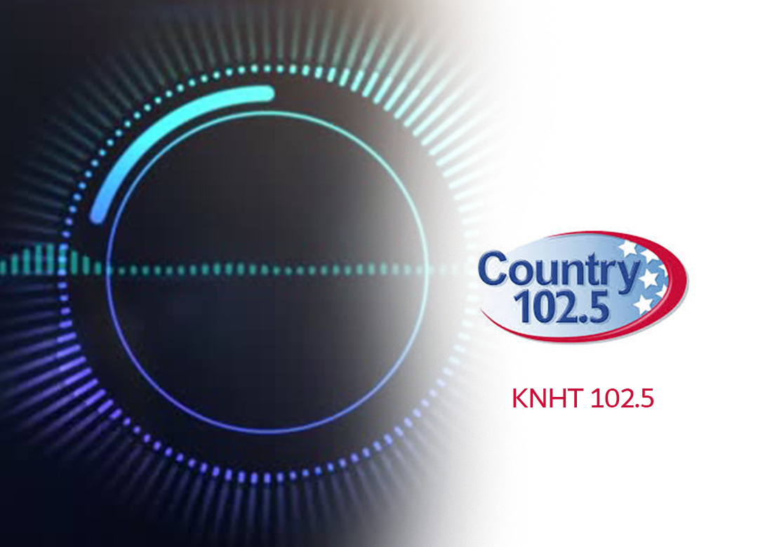 KNHT 102.5