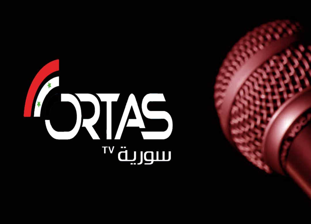 Ortas Syrian Sat Free Streaming