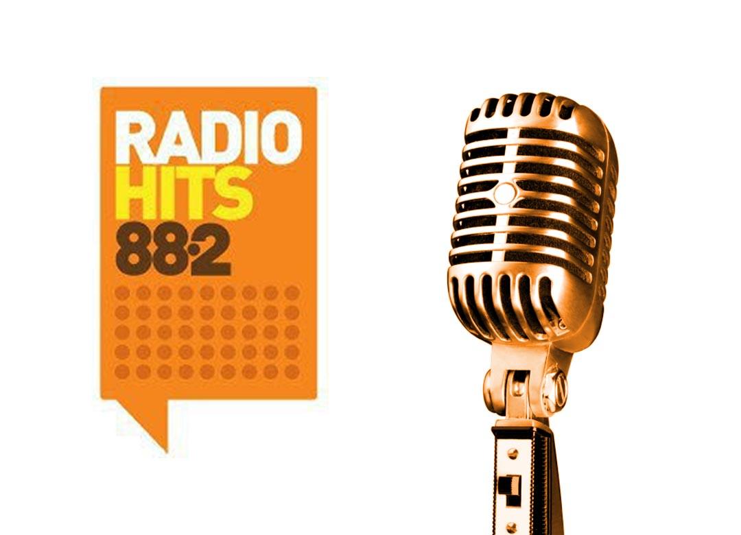 Radio Hits 88.2 Free Live Streaming