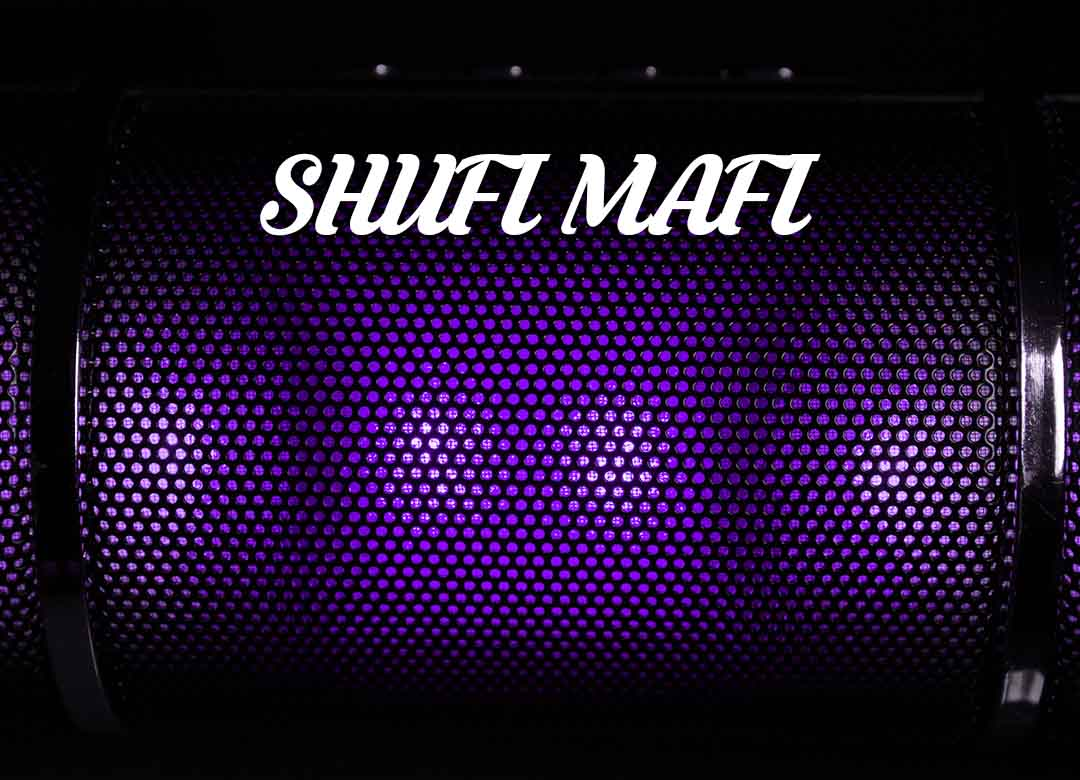 SHUFI MAFI Free Radio Streaming