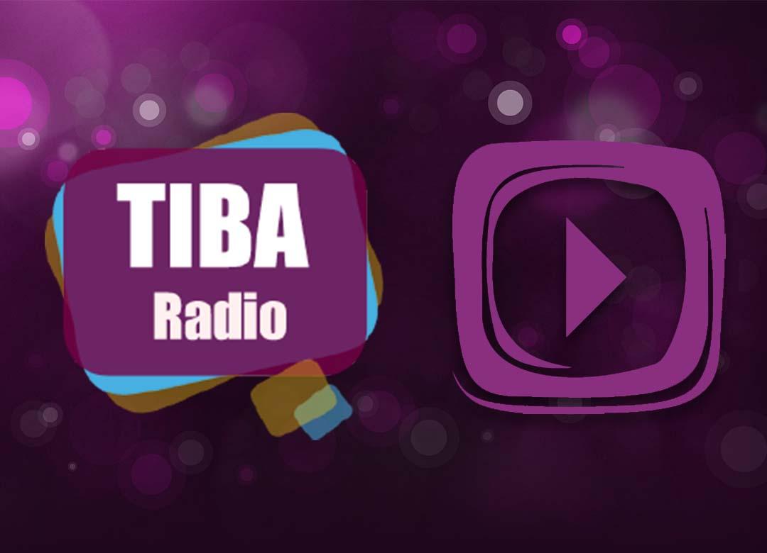 Tiba Radio Live Streaming