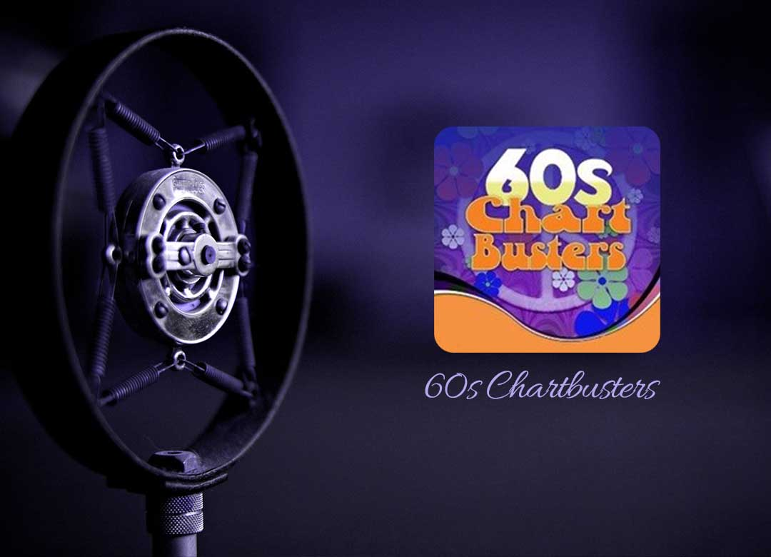 60s Chartbusters Free Live Streaming