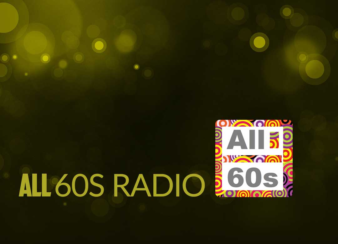 ALL 60S RADIO FREE STREAMING