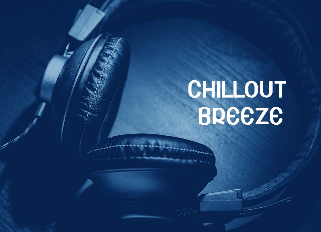 CHILLOUT BREEZE Free Radio Streaming