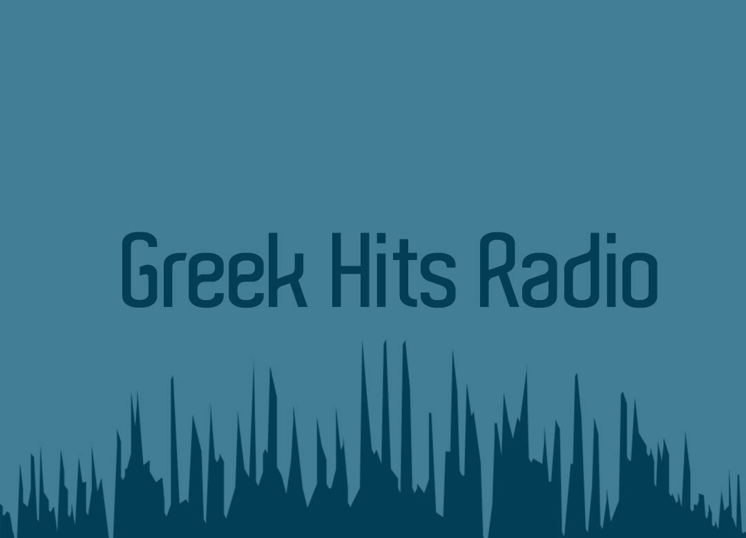 Greek Hits Radio Free Live Streaming
