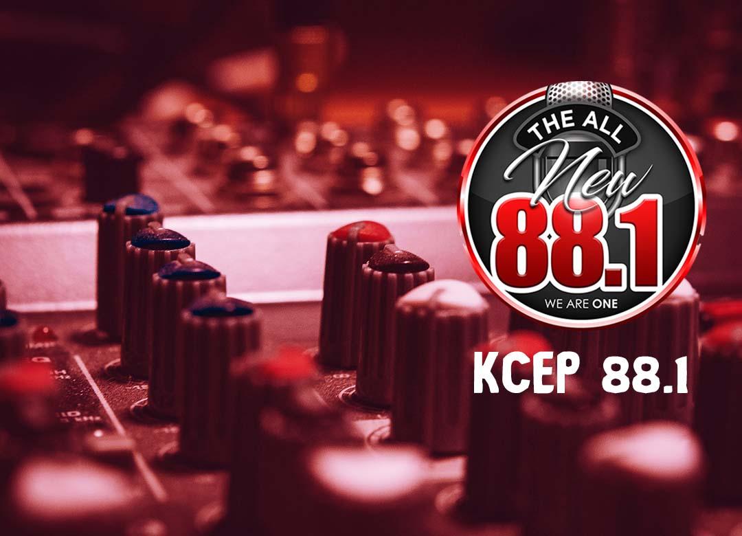 KCEP 88.1