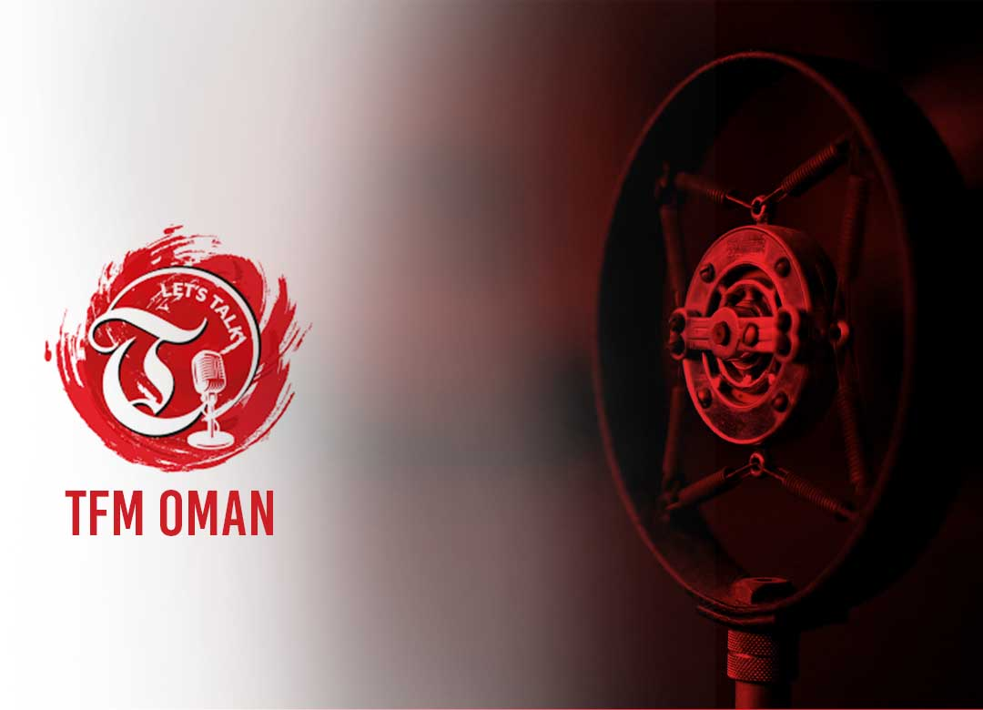TFM OMAN Free Radio Streaming