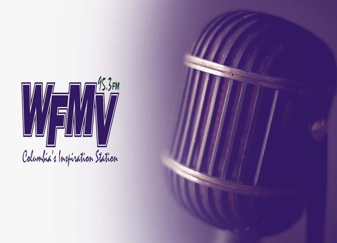 WFMV 95.3