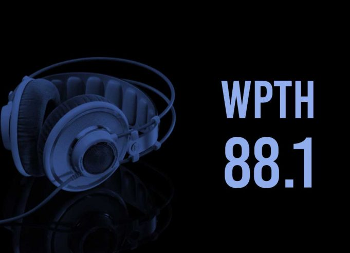 WPTH 88.1